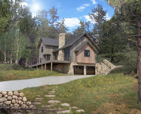 Floor Plans Colorado Timberframe